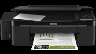 Epson l200 драйвер скачать